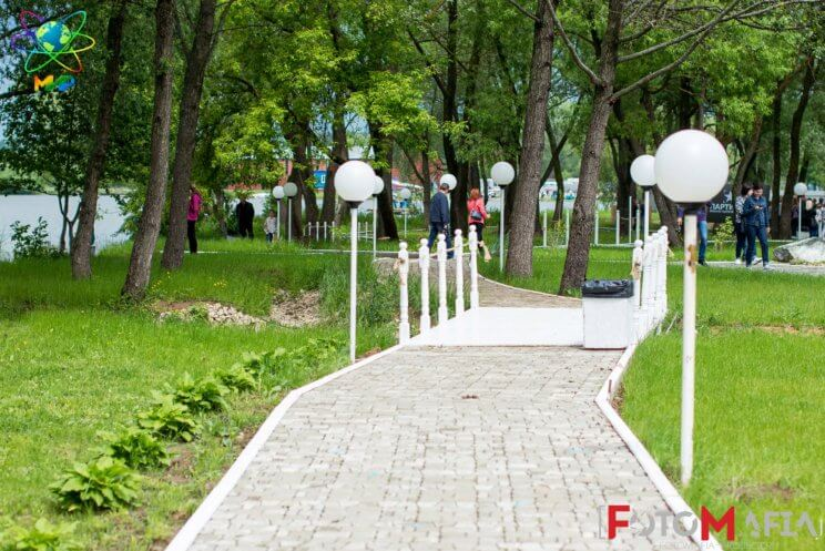 Парк МИР Калуга